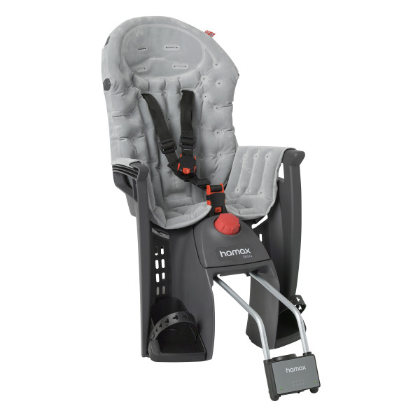 Hamax siesta premium child bike seat comfort