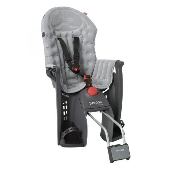 Hamax siesta premium child bike seat comfort